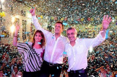 Se hizo la paz en Tigre: Zamora intendente, Malena diputada provincial