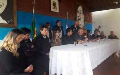Ayacucho: la primera elección del intendente y un peronismo con tres candidatos