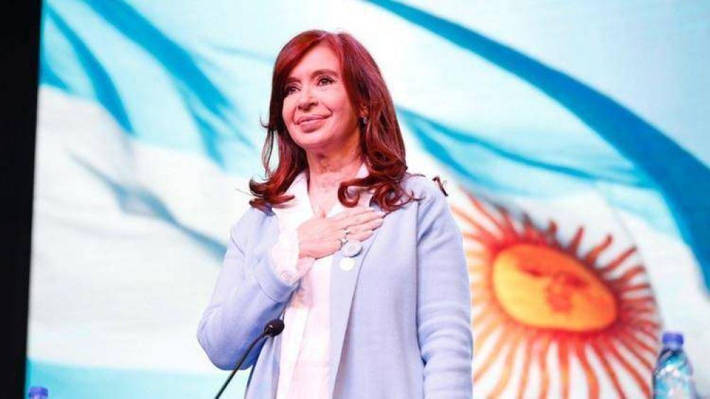 Cristina impuso sus candidatos para reforzar su poder en el Senado