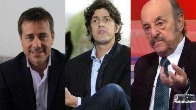 Provincia por provincia: cómo quedaron las listas de senadores nacionales