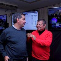 Capitanich y Peppo competirán en internas para definir el candidato a senador