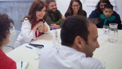 Grabois mete un diputado nacional por Capital