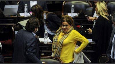 Camaño encabezará la lista de diputados por Buenos Aires de Consenso Federal