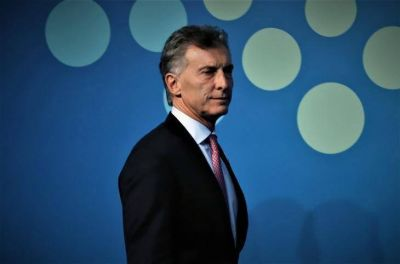 Macri, el miedo, el odio y 50 días para revertir la imagen de un mandato