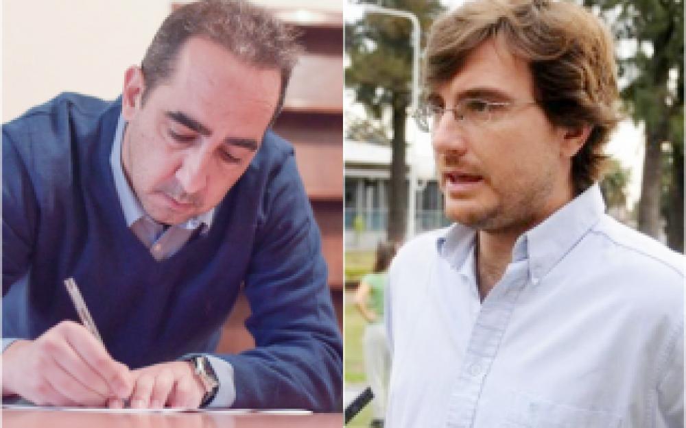 Morón: Tagliaferro va por la reelección y Ghi unificó una lista con el