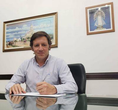 San Miguel: Jaime Méndez busca seguir en la intendencia