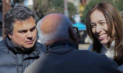 López Medrano es el candidato de Cambiemos y ya está la lista de concejales