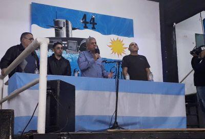 Cierre de listas: Cayuqueo enfrentará a Espinoza en las primarias