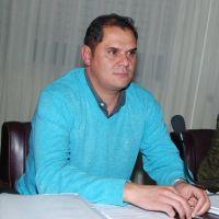 Martín Tavieres precandidato a intendente por la Unión Vecinal