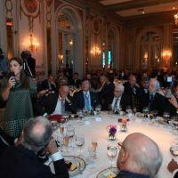 Vidal se pone al frente del financiamiento de la campaña y contrató a una empresa para ordenar la recaudación de fondos