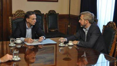 Heridos por el cierre de listas, Frigerio y Pichetto postergaron una gira electoral y Monzó rechazó una embajada