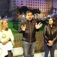 Frente con Todos: Débora Indarte y Ana Contessi candidatas a diputadas por la Quinta