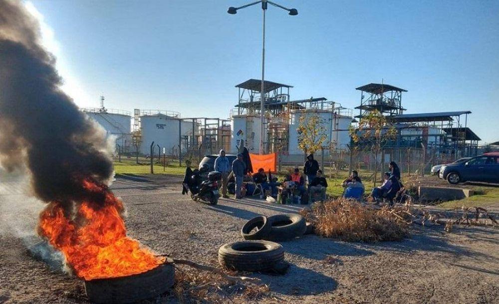 Despidos, paro y conciliación en Bio Ramallo