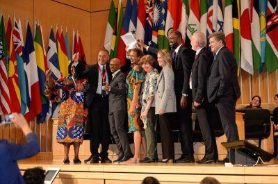 La OIT cerró su 108° Conferencia con la aprobación de un histórico convenio