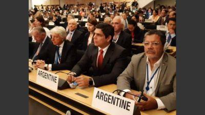 Empresarios argentinos evitaron apoyar protocolo antiacoso de la OIT