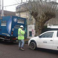 EDELAP va a resarcir económicamente a los afectados por el incidente energético