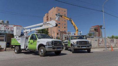 CALF negocia un acuerdo para no aumentar la luz