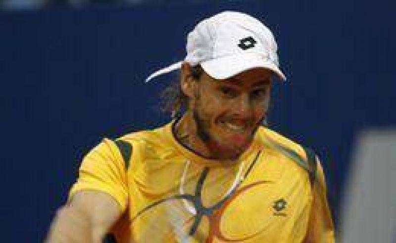 Gaudio pasó a cuartos en el Challenger de Buenos Aires