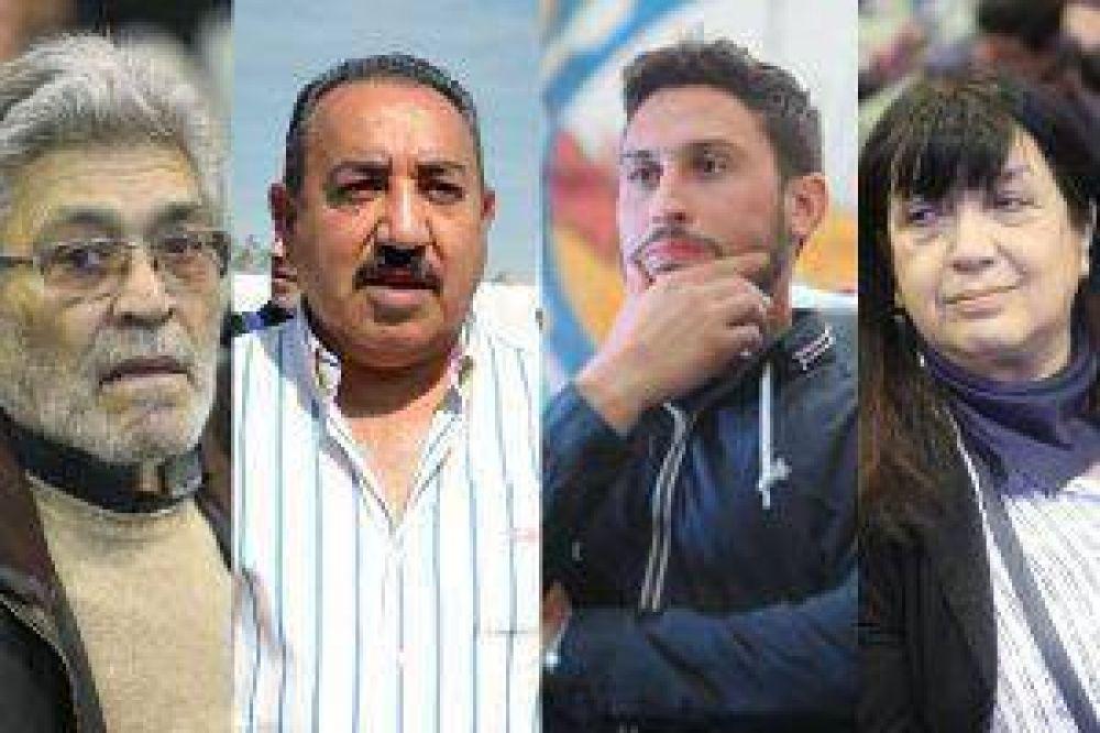 Sindicalismo: ganadores y perdedores del cierre de boletas