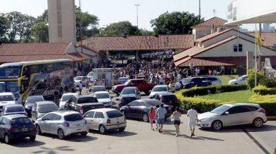 FADEEAC apoyó la licitación de COTECAR en Corrientes