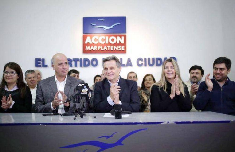 """Aquí está, este es el """"seleccionado"""" de Pulti para las semifinales de las PASO el 11 de Agosto"""