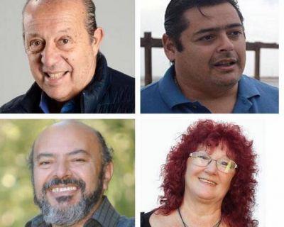 El Frente de Todos va a las PASO con 4 listas en el Partido de Mar Chiquita