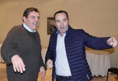 """Fiorini le puso un 4 a la gestión de Arroyo y calificó de """"sectaria"""" y """"del pasado"""" a la UCR"""