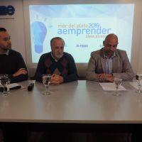 El Aemprender 2019 abrió la convocatoria a los emprendedores