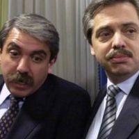 La confusión entre Alberto y Aníbal Fernández, una estrategia que usará Macri para combatir al favorito