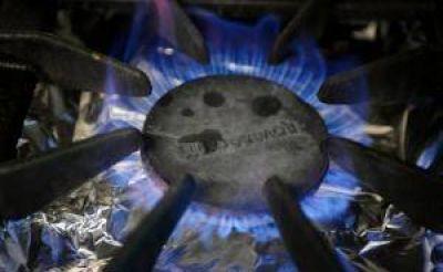 El consumo de gas cae en el país pero crece en los hogares de la región