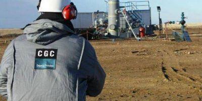 Evalúan proyecto para almacenar producción de gas excedente de la Cuenca Austral