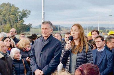 Látigo a Monzó y Pichetto complica eliminar PASO