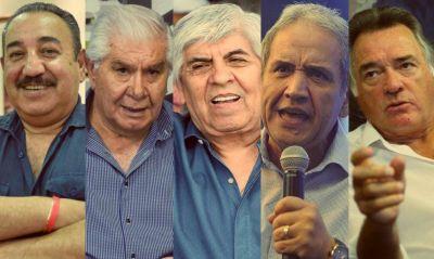 Elecciones 2019: Qué sindicalistas lograron lugares en las listas