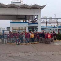 Gualeguaychú: Despiden trabajadores de Unilever