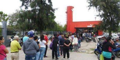 La catastrófica cifra de cada cuántos minutos se pierde un empleo registrado en Argentina