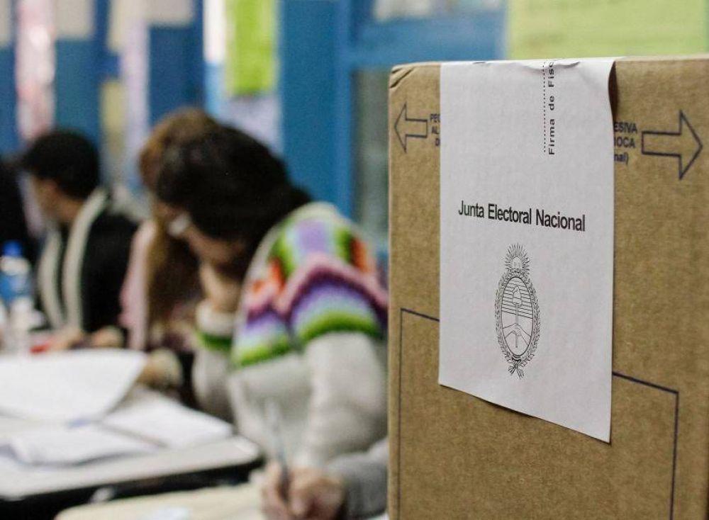 Para evitar un nuevo escándalo, la Justicia electoral transparenta los aportes de campaña