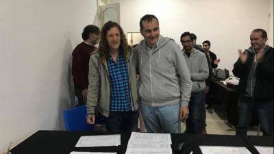 """Para Guillermo Escudero, """"las PASO van a fortalecer el peronismo"""""""