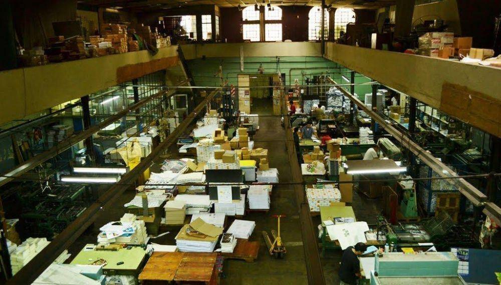 Amenaza de cortes de Edesur a varias fábricas recuperadas