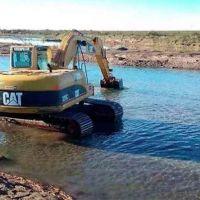 «La toma de agua del Acueducto está al límite»