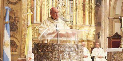 La homilía que Jorge Mario Bergoglio nunca pronunció en Argentina