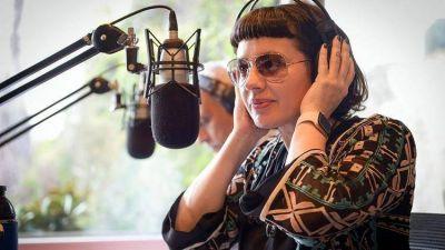La periodista Gisela Marziotta será la compañera de fórmula de Matías Lammens en la ciudad de Buenos Aires