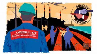 Nuevos documentos revelan US$ 15,7 millones pagados ilegalmente por Odebrecht