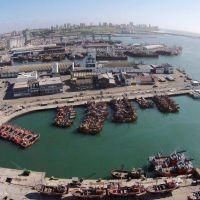 Los puertos se asocian contra la corrupción