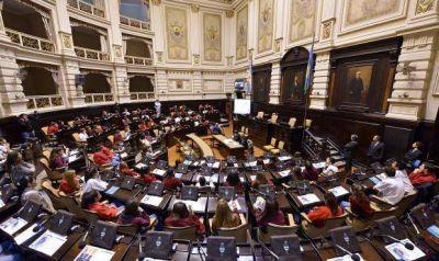 Necochea y la disputa legislativa en Buenos Aires