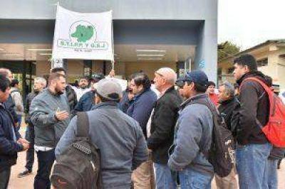 Petroleros: Paro total por 72 horas en Salta y Jujuy