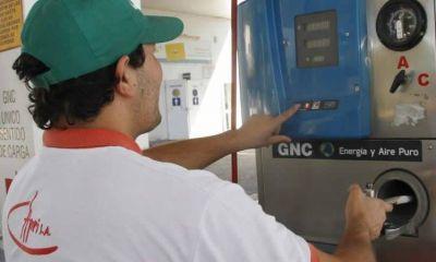 Las conversiones a GNC siguen en alza pero las expendedoras del área metropolitana no registran mayores ventas