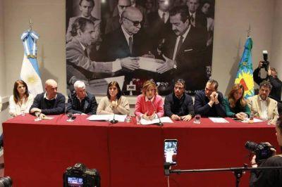 Corte de luz en La Plata: la oposición pide que Vidal rescinda el contrato con Edelap
