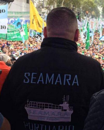Preocupación de apuntadores marítimos por fuerte caída de los salarios