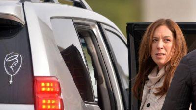 Vidal ya piensa en Massa como el nuevo socio para garantizar la gobernabilidad en la Legislatura