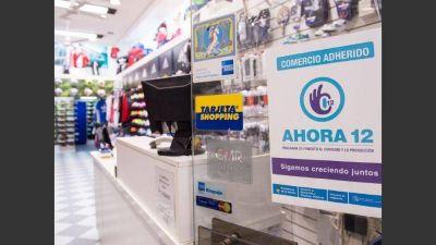 El Gobierno amplió el programa Ahora 12 para impulsar el consumo antes de las elecciones
